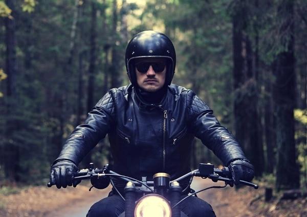 Equipement moto : veste de moto